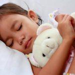 Okul Öncesi Dönemde Uyku Düzeni Nasıl Olmalı ?